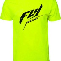 Baju/Kaos/T-Shirt BIKERS FLY RACING