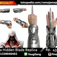 Assassin Creed - Ezio Hidden Blade