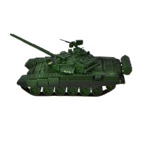 Tank Diecast Militer T 90A 27th Guards Rifle Modelcollect 10 cm 1:72