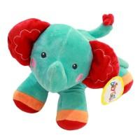 Mainan Bayi Anak Boneka Baby Grow Elephant