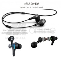 ASUS ZenEar (Original, Black) AHSU001