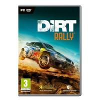 PC DIRT RALLY Reg 1