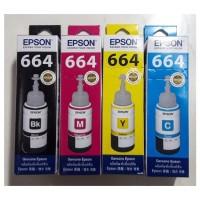 Tinta Original Epson L300 L310 L350 L355 L360 L365 L455 L550 L555 L565