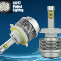 LED FOGLAMP ETi SSD GEN 3 PAJERO SPORT 7200 Lumens