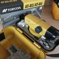 AUTOLEVEL TOPCON AT-B4 , WATERPASS TOPCON ATB4