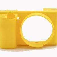 Silicone Case Rubber Soft Case Sony A6000