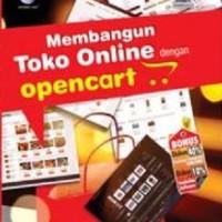 Membangun Toko Online Dengan Opencart Oleh Wahana Komputer