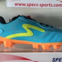 sepatu bola specs glory fg city blue green 2016 new model original 100
