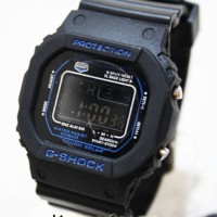 Jam Tangan Digital Murah Casio G-shock GLS-5600 (BYK Warna)
