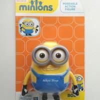 harga Thinkway Toys - Minions Bob 4.75 inch Tokopedia.com