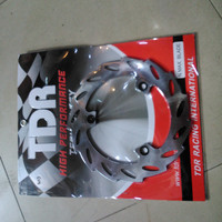 Piringan Depan TDR Yamaha NMax | Disc Depan Nmax | Disc Cakram Nmax