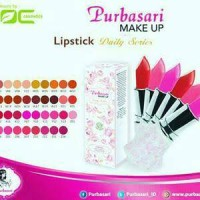lipstik purbasari daily series