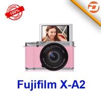 Fujifilm x A2 Kit XC16-50mm F3.5-5.6 OIS