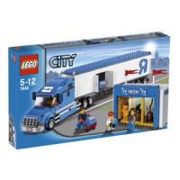 Lego 7848 City : Toys R Us City Truck