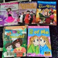 harga Buku Kecil-Kecil Punya Karya (KKPK) untuk Anak-Anak Tokopedia.com