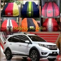 COVER MOBIL : Honda BR-V 2016