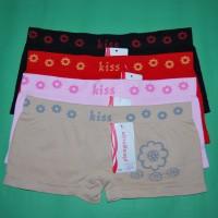 Celana Dalam Wanita Model Boyshort 5003