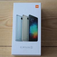 Xiaomi Redmi Note 3 4G (RAM 3GB / Internal 32GB)