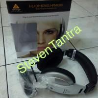 Headphones Behringer HPM1000 ( Recording / DJ / Computer / All device)