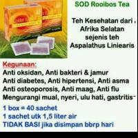 Teh Roibos