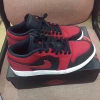 Nike Air Jordan 1 Low Bred