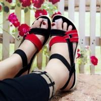 Sandal Wanita Flip Flop | Sendal Cewek Cantik SDL54