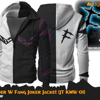 Kamen Rider W Fang Joker Jacket (JT KMW 01)