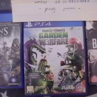 Plant Vs Zombie Game Ps4