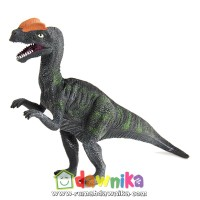 Action Figure Velociraptor | Hewan | Binatang | Animal | Dinosaurus | Toy | Purba