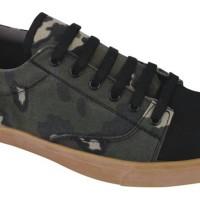 Sepatu Kets Army | Sneakers | Sepatu Kanvas Catenzo 105