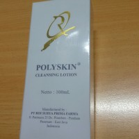 POLYSKIN CLEANSING LOTION