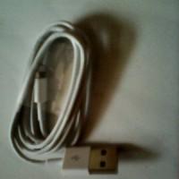 Kabel Data Iphone 5 Kabel Iphone 5