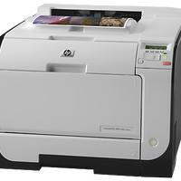 HP Color Laserjet Pro M451NW / Laserjet Pro 400 M451 NW New Promo