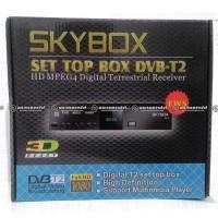 Set Top Box DVB-T2 SKYBOX