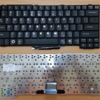 Keyboard FUJITSU L1010 Black