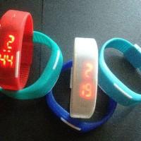 JAM Tangan Gelang PUMA TVG Digital LED Watch HOT TREND / Jam Digital