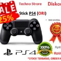 Stick / Stik PS4 ORIGINAL Palin Murah