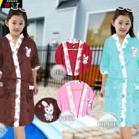 Jual kimono handuk anak (L) Murah
