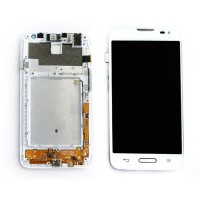 Lcd Lg Optimus L70 Dual D325 + Touchscreen