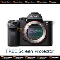 Sony Alpha A7S Body Only