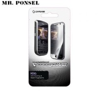 ANTI GORES CLEAR CAPDASE FOR NOKIA C3 , E63 , E7 , E71 , E75 , N8
