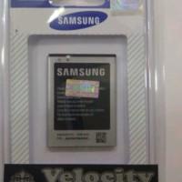 baterai batere batre original samsung Young 1