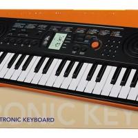 Keyboard casio mini SA-76