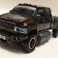 Transformers Premium Ironhide Tftm Voyager Class Loose