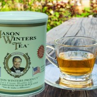 JASON WINTERS Herbal Tea 2.5 oz