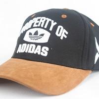 Hat / Topi Adidas Import 2 BAHAN BERKUALITAS PREMIUM GRADE