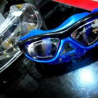 Kacamata Renang Profesionnal / Kacamata UV Shield / Pelindung sinar U