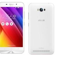 Asus Zenfone Max ZC550KL White Garansi Distributor 12 Bulan