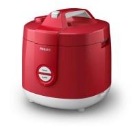 Magic Com / Rice Cooker Philips HD-3127 (Merah)