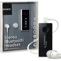 Sony SBH 50 Original bluetooth Headseat BNIB